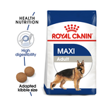 Royal Canin Royal Canin Maxi Adult (Large Breed Adult) 15kg