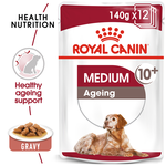 Royal Canin Royal Canin Medium Ageing Senior Wet Dog Food