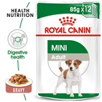 Royal Canin Royal Canin Mini Adult Wet Dog Food