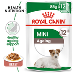 Royal Canin Royal Canin Mini Ageing Senior Wet Dog Food