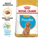 Royal Canin Royal Canin Poodle Junior Dry Dog Food 3kg