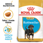 Royal Canin Royal Canin Rottweiler Junior Dry Dog Food 12kg