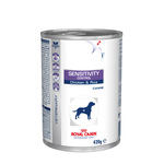 Royal Canin Veterinary Diet Royal Canin Veterinary Diet Canine Sensitivity Control Chicken And Rice Cans