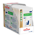 Royal Canin Veterinary Diet Royal Canin Veterinary Diet Feline Urinary Chicken Pouches