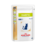 Royal Canin Veterinary Diet Royal Canin Veterinary Diet Wet Cat Food Diabetic