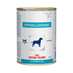 Royal Canin Veterinary Diet Royal Canin Veterinary Diet Wet Dog Food Hypoallergenic