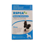 RSPCA Rspca Heartworm Small Dog