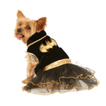 Rubies Deerfield Rubies Deerfield Dog Costume Dc Comics Batgirl Tutu
