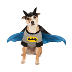 Rubies Deerfield Rubies Deerfield Dog Costume Dc Comics Batman Deluxe