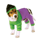 Rubies Deerfield Rubies Deerfield Dog Costume Marvel Hulk