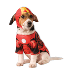 Rubies Deerfield Rubies Deerfield Dog Costume Marvel Iron Man