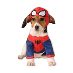Rubies Deerfield Rubies Deerfield Dog Costume Marvel Spider Man