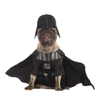 Rubies Deerfield Rubies Deerfield Dog Costume Star Wars Darth Vader Deluxe