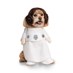 Rubies Deerfield Rubies Deerfield Dog Costume Star Wars Princess Leia