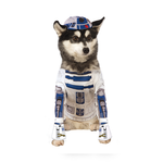 Rubies Deerfield Rubies Deerfield Dog Costume Star Wars R2 D2