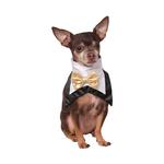 Rubies Deerfield Rubies Deerfield Dog Costume Tuxedo