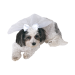 Rubies Deerfield Rubies Deerfield Dog Costume Wedding Veil