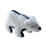 Ruff Play Ruff Play Durable Toy Tuff Polar Bear