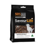 SavourLife Savourlife Milky Training Dog Treats