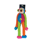 Scream Scream Crew Monkey Multi Colour