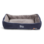 Scruffs Scruffs Tramps Thermal Lounger Navy