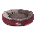 Scruffs Scruffs Tramps Thermal Ring Bed Burgundy