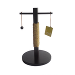Scrunch and Sticks Scrunch And Sticks Cat Scratch Post Toy