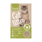 Scrunch and Sticks Scrunch And Sticks Ink Free Recycled Paper Cat Litter