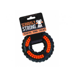 Seriously Strong Seriously Strong Toy Dental Ring Tread