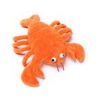 Seriously Strong Seriously Strong Toy Lobster