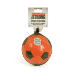 Seriously Strong Seriously Strong Toy Treat Football