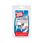 Simple Solution Simple Solution Male Wrap Washable