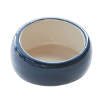 Small Animal Care Small Animal Care Bowl Ceramic Grey