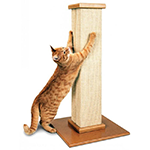 SmartCat Smartcat Ultimate Scratching Post