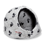 Snooza Snooza Igloo Silver Black