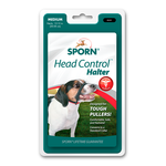 Sporn Sporn Head Halter Harness
