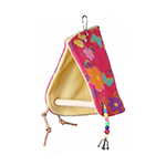 Super Bird Super Bird Peekaboo Perch Tent