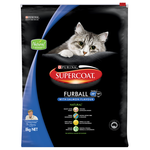 Supercoat Supercoat Adult Cat Furball