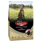 Supercoat Supercoat Adult Grain Free Beef