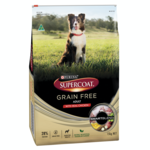 Supercoat Supercoat Adult Grain Free Chicken