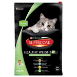 Supercoat Supercoat Cat Healthy Weight