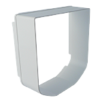 Sureflap Sureflap Cat Door Tunnel Extender