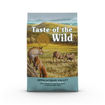 Taste of the Wild Taste Of The Wild Appalachian Valley Small Breed Venison