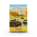 Taste of the Wild Taste Of The Wild High Prairie Bison Venison