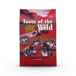 Taste of the Wild Taste Of The Wild Southwest Canyon Wild Boar