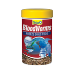 Tetra Tetra Supplement Bloodworms