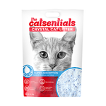 The Catsentials The Catsentials Crystal Litter Bag With Handle