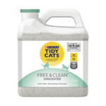 Tidy Cats Tidy Cats Free And Clean Unscented Clumping Litter