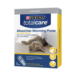 Total Care Total Care Allwormer Paste Cat Kitten