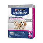 Total Care Total Care Flea Knockdown Cats Puppies Small Dogs